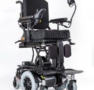 "11"" Power Seat Elevate"