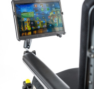 Ram Mounts large tablet holder