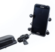 Ram Mounts cell phone holder