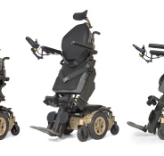 Custom Stander - Digital Camo Hydrograpphics - M Series - Front View