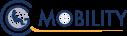 Continent Globe – CG Mobility – Logo Produit