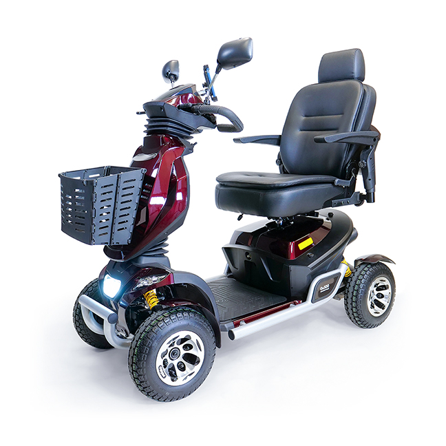 Gs 500 Scooter – web
